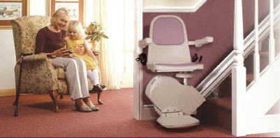 Maintain Independance Stair Lift Chairs