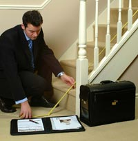 Free Stairlift Installation Estimate